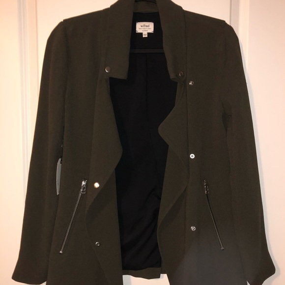 WILFRED JACKET FROM ARTIZIA